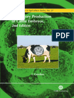 Laboratory Production of Cattle Embryos, 2nd Edition (VetBooks.ir)