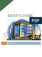 Krisp It Park Brief-2