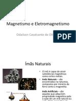Magnetismo e Eletromagnetismo.pdf