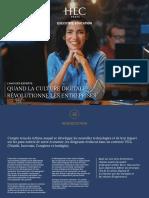 HEC Whitepaper Les 7 Qualités d'Un Bon Leader Digital