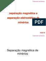 Separação magnética e separação eletrostática de minérios 16_6_16.pdf