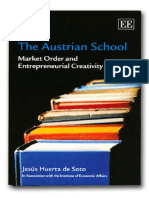 Contents and Introduction The Austrian School