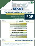 Materi MMD