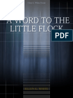 [1847] A Word to the LIttle Flock (E.G. White)