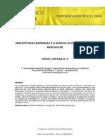 II ICOMOS_Arquiteturas Modernas.pdf