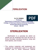 SterliIzation