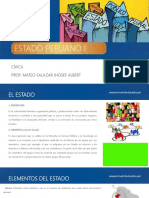 Diapositivas Inventate ESTAD PERUANO I