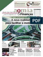 ECONOMIA & FINANÇAS - ED 548 - 08.03.2019