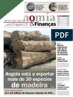 Economia & Finanças - Ed 549 - 15.03.19