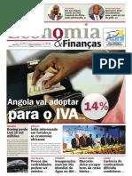 Economia & Finanças - Ed 550 - 22.03.19
