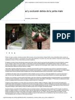 Tareferos, Marginalidad y Exclusión Detrás de La Yerba Mate _ Argentina Investiga