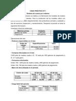 Sistema de Costos Por Ordenes 1