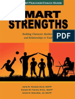 SMART Strengths Building Character, Resilience and Relationships in Youth