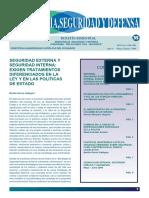 BOLETIN Democracia Seguridad Defensa 35
