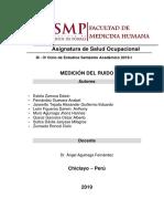 Medicion Del Ruido Final.