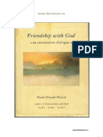 Amistad Con Dios (Neale Donald Walsch)