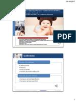 Accesos Vasculares y cuidados de enfermería pediátrica