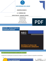 3.7 Normas NEC- Vdirio_Acero