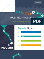 Masi Technology