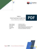 RPP Pemrograman Web Dan Perangkat Bergerak
