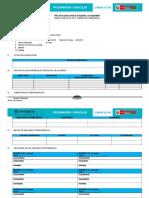 Unidad Didáctica-CN Formato VI-Ciclo 2019