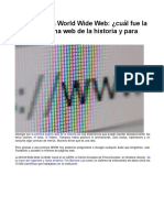 30 años de la World Wide Web.docx