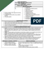 Ficha Descriptiva 2018