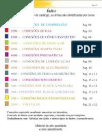 Catalogo Conexoes