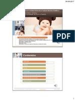 Generalidades Del Shock en Pediatría