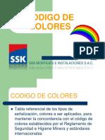 01.- Codigo de Colores