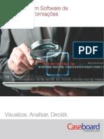 Caseboard Folder Portugues