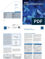 Pruebas Inmunoturbidimétricas DiaSys