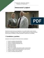 UTN - PDP - TP Logico 2019 - Democracia - Entrega única.pdf