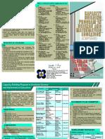 2018 CBPSME brochure