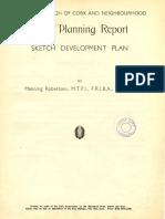 Town Planning Report Cork