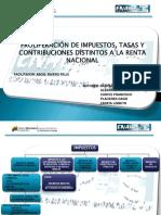 Sistema Tributario Venezolano 1
