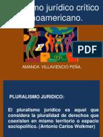 pluralismo20jurc3addico20crc3adtico20latinoamericano1.ppt