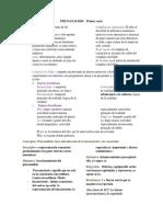 PSICOANALISIS Resumen Del Cuaderno