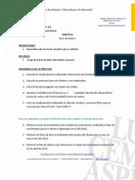 Práctica - Farmacia (1)