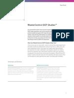 Mastercontrol Gcp Studies