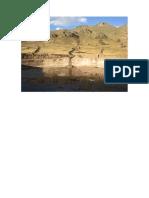 Lachaqui La Laguna y Al Fondo Agua Bendita