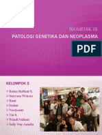 Patologi Genetika Dan Neoplasma