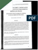 3.- Cuestionamientos Sobre La Imparcialidad Del Juez de Garantia (Nicolás Orellana S.) (1)