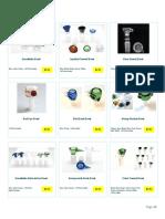 Datglasstho Catalog