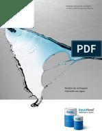 Blaser Water Miscible Coolants 14.211 Pt Br
