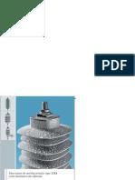 Pára-raios de Média Tensão Tipo 3EK4 Com Invólucro de Silicone - PDF