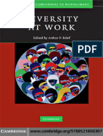 Cambridge companion to workplace integrity
