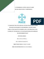 CALIDAD DE VIDA EN PACIENTES CON DIAGNOSTICO DE CANCER DE MAMA EN ESTADIO II Y III SOMETIDAS A MA.pdf