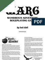 _WARG - Playtest Rules 420