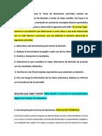 Las Herramientas para la Toma de Decisiones.docx
